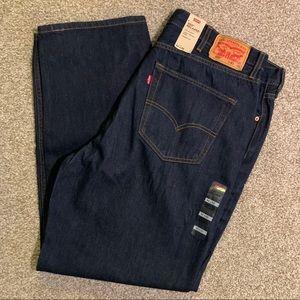 Men's Levi's 550 jeans NWT